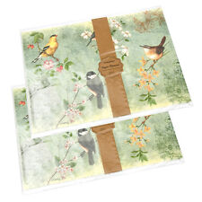 Paper Placemats Disposable 12.5x18 20 count Pack of 2,Aero Postale
