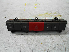 CITROEN RELAY/BOXER/DUCATO HAZARD LIGHT SWITCH AND CENTRAL LOCKING 2007 - 2012