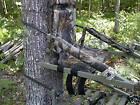 API TREESTAND CHAIN COVERS HUNTING HEAT SHRINK TUBING