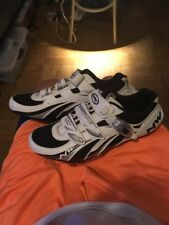 Northwave Cycling Shoes Size 45 With Cleats