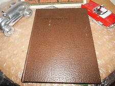1970 JERSEY CITY STATE COLLEGE YEARBOOK/ANNUAL/JOURNAL/NEW JERSEY