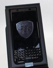 Blackberry KeyOne, Unlocked/GSM,64GB, Limited Edition Black -PRISTINE CONDITION