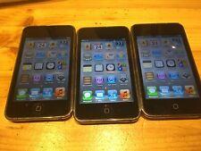 Apple iPod Touch 3rd Generation Black/Silver (32 GB) - 60 Day Warranty