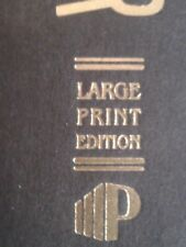 Predator * Patrica Cornwell * Large print * Hardcover * 2005 **