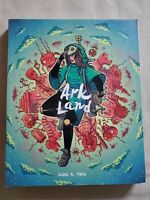 Ark Land by Scott A. Ford Graphic Novel