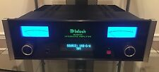 McIntosh MA5200 Integrated Amplifier / DAC EXCELLENT Condition