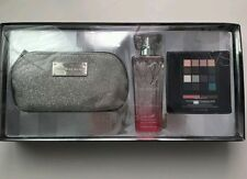 Victoria'S Secret Angel Makeup Bag, Fragrance Mist, And Makeup Kit Set ~ Nib