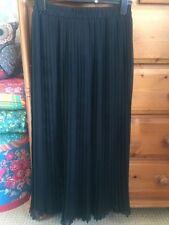 Chiffon Pleated, Kilt Regular Size Skirts for Women