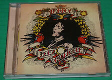 Rory Gallagher Tattoo Rare Japan CD BVCM-35062 2000 Out Of Print No Obi Good Cnd