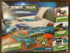 WowWee Power Treads All-Surface Vehicles Turbo Race Toy Kids Modular Track NEW