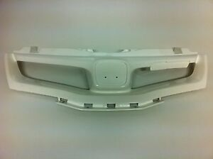 HONDA CIVIC FN 3DR 06- M-STYLE GRILL
