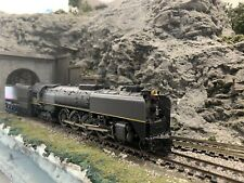 HO Rivarossi 8444 Union Pacific Steam Locomotive 4-8-4 FEF 3