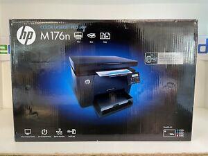 HP Color LaserJet PRO MFP M176n - CF547A - Brand New