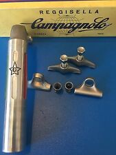 Guerciotti Gorgeous Classic Campagnolo Nuovo Record 27.2mm Seatpost NOS VINTAGE