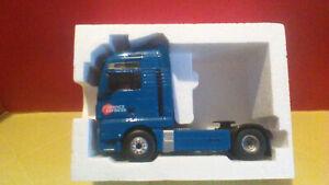 camion MAN TGX eligor 1/43