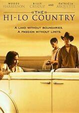 Hi Lo Country 0826663137149 DVD Region 1