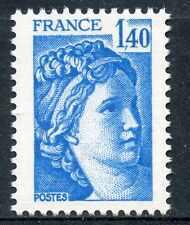 STAMP / TIMBRE FRANCE NEUF N° 1975 ** TYPE SABINE