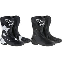 2019 Mens Alpinestars SMX-S Road Racing Motorcycle Boots - Pick Size/Color