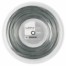New Luxilon Adrenaline tennis string reel 17L/1.25mm 660ft/200m