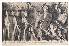 musée de saint-germain-en-laye ,trajan chez les daces (arc de constantin)