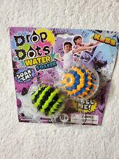 Kess Drop Dot Water Soakers 2pk