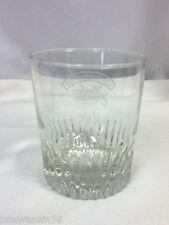 Christian Brothers Amber Cream mix drink bar glass beer glasses 1 liquor  HV7