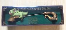 NEW POCKET DRAGON WIZARD'S CANDLE SNUFFER WHIMSICAL WORLD OF POCKET DRAGONS