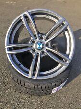 18 Zoll Sommerkompletträder 225/40 R18 Sommer Reifen für BMW 1er e82 e87 e81 e88