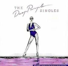 Singles Box Set by Deep Purple (CD, Dec-2004, EMI)