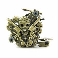 "Spulen Tattoo Maschine Tattoo Gun Spulenmaschine ""SMW-NR1"" Shader / Liner"