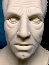 Papa 3 Old Man Latex Mask Blank