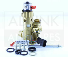 VAILLANT ECOTEC PRO 24 28 DIVERTER VALVE with adaptor wire 0020132682