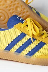 Adidas Malmo Spezial Net - Size 9 - Rare