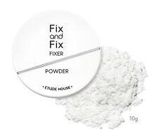 *Etude house* NEW Fix and Fix Fixer Powder 10g - Korea Cosmetic
