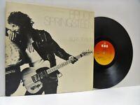 BRUCE SPRINGSTEEN born to run (1st uk press) LP EX+/EX, 69170, vinyl, album,