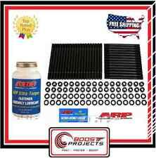 ARP Head Stud Kit + Fastener Assembly Lubricant Ford International 6.9L Diesel