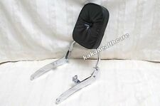 "Yamaha Virago XV 535 XV 400 13"" Backrest Sissy Bar Set"