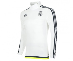 Sweat Real Madrid Adidas Taille S neuf et authentique