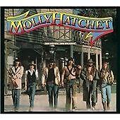 Molly Hatchet - No Guts... No Glory ( CD 2008 ) NEW / SEALED