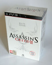 Assassin's Creed 2 II White Edition (PS3) - ITA - NUOVO - NEW SEALED