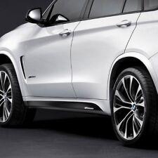 BMW X5M F85 side skirt stickers decals M SPORT M Performance M Tech