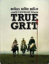 True Grit [Blu-ray] DVD, ,
