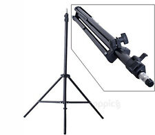 2.1M Light Stand Tripod f Photo Lighting Studio Umbrella Holder Flash Bracket