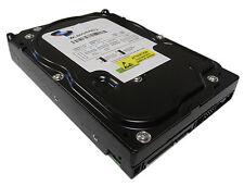 """80GB 7200RPM 8MB Cache 3.5"""" SATA Desktop Hard Drive -1 Year Warranty"""