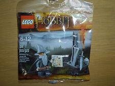 Lego LOTR The Hobbit Promo 30213 - Gandalf at Dol Guldur (New & Sealed)