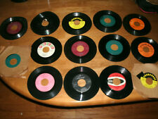 Lot of 14 - 45 RPM Records - Elvis, Tennessee Ernie Ford, Perry Como, Welk, Kay