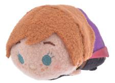 Disney Plush doll TSUM TSUM Anna (S) Frozen 2 Japan import NEW Disney Store