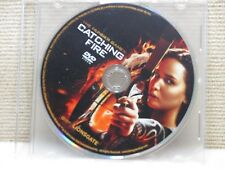"Hunger Games ""Catching Fire"" DVD - 2013 - Action - Director Francis Lawrence"