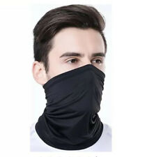 Multi-use Tube Scarf Bandana Head Face Mask Neck Gaiter Head Wear summer,