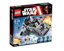 LEGO STAR WARS - First Order Snowspeeder -  75100 - BNISB - AU Seller